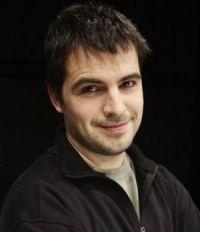Ivan Tomic u debatnom klubu Verbalista
